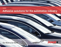 Automotive adhesives.PDF