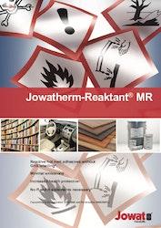 PI_Jowatherm-Reaktant MR.PDF